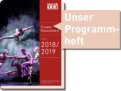 Theater-Programm 2018-2019