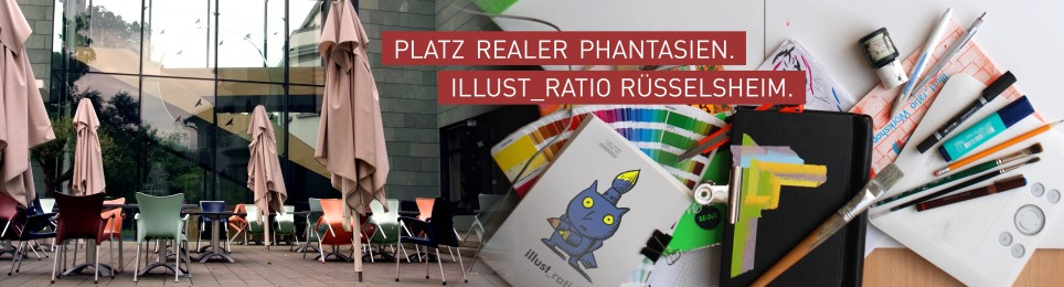 illust_ratio | Foto links: Miriam Claudi | Foto rechts: Roman K�ller